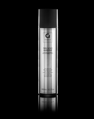 Firm Hold Hairspray by Gorgeous London